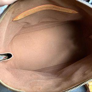 Louis Vuitton Bags - Louis Vuitton Alma PM Monogram Canvas Satchel Bag